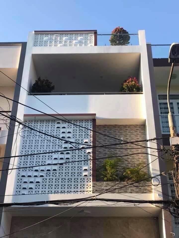 bán nhà đường Hà Huy Giáp