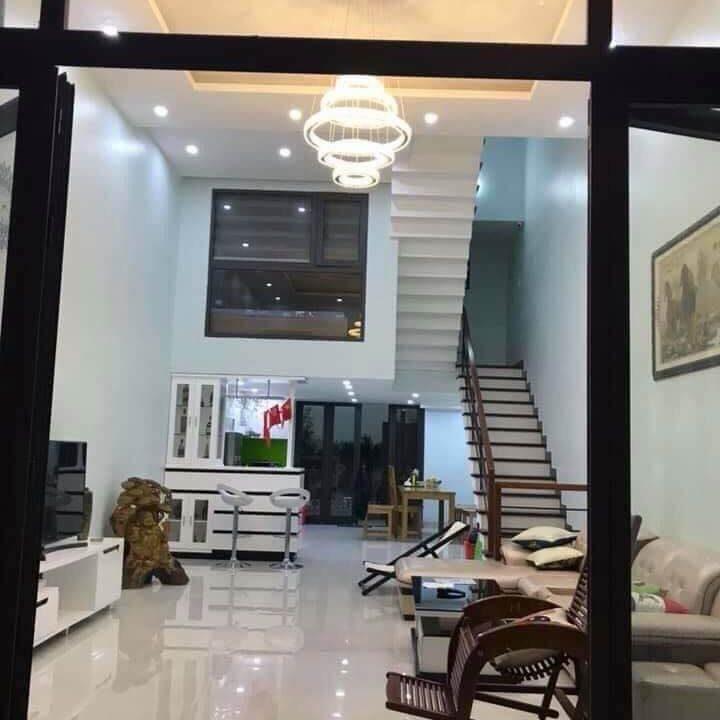 bán nhà mặt tiền đường Hà Huy Giáp - Hải Châu - Đà Nẵng
