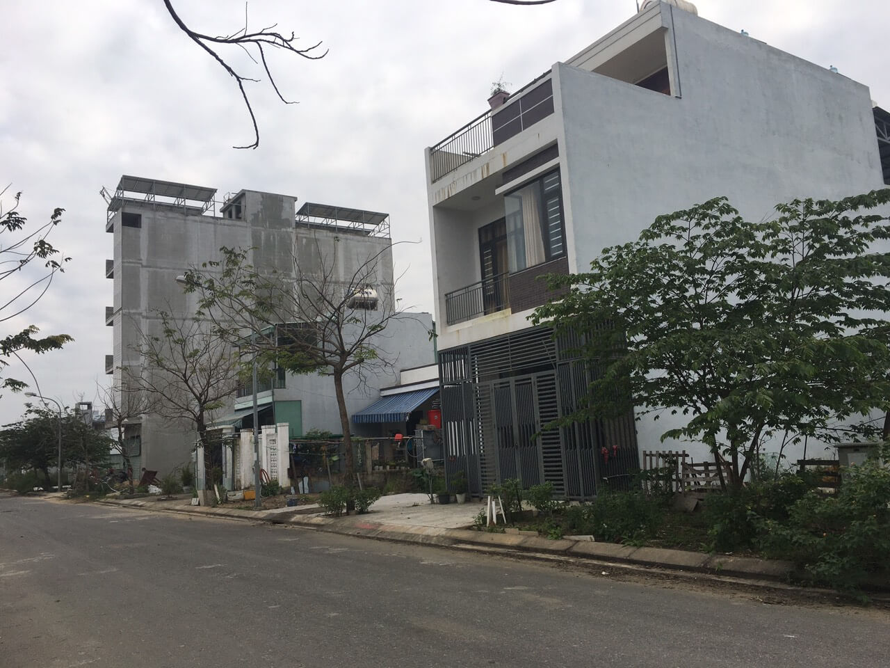 Bán Đất Hòa Quý – Ngũ Hành Sơn – Đà Nẵng | Trần Minh BĐS