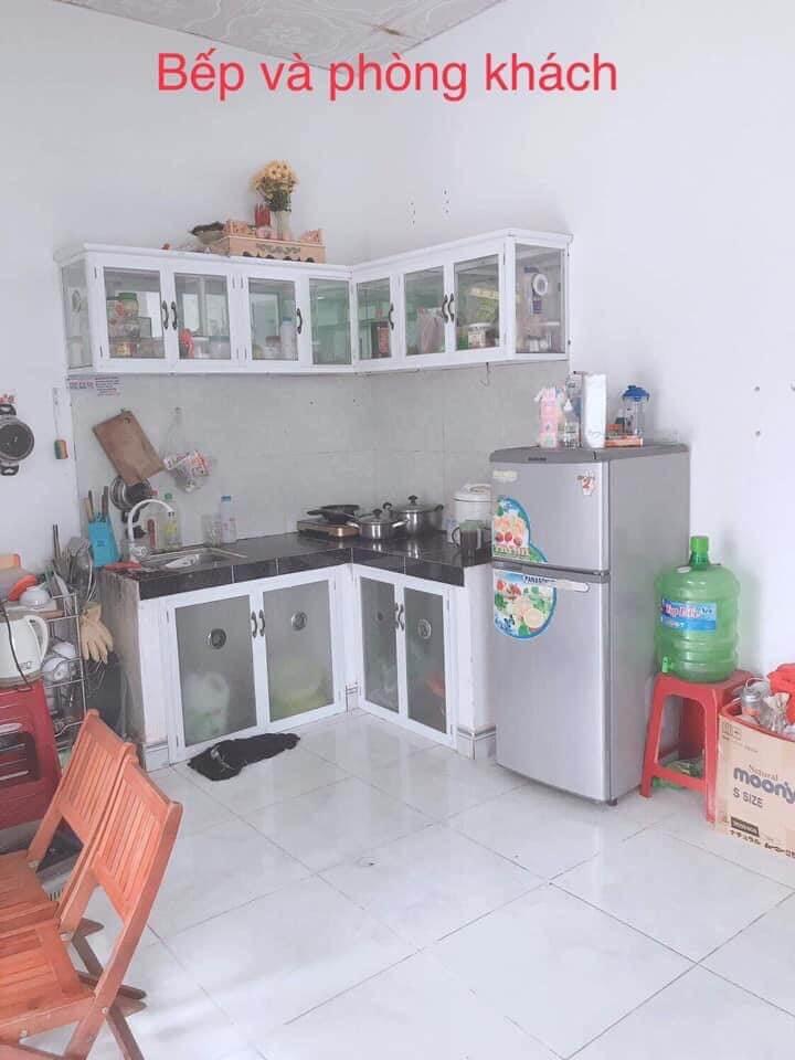 phòng bếp nhà kiệt Hoàng Văn Thái