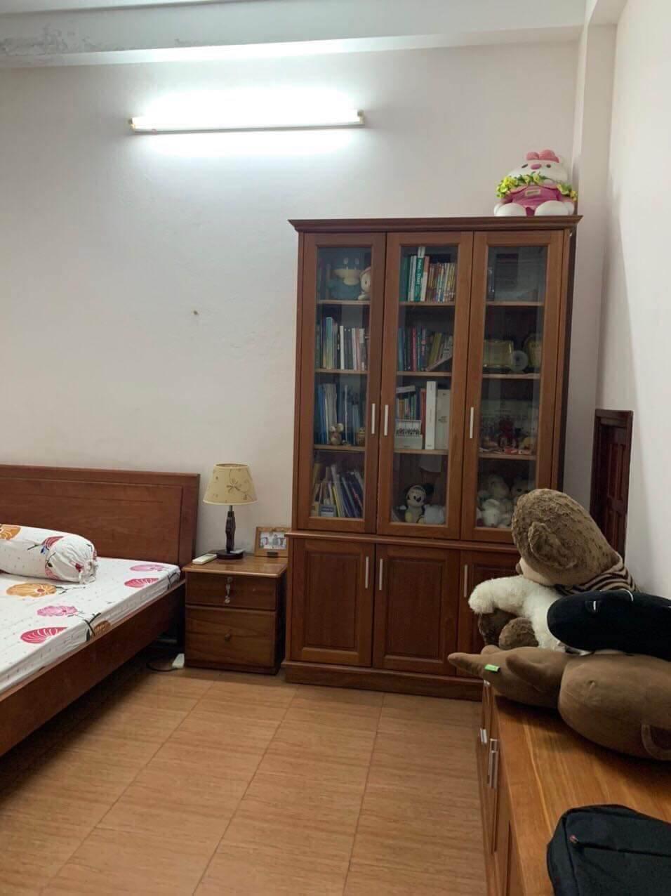 phòng ngủ nhà An Hải 1