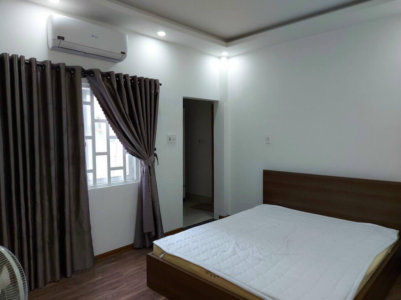 phòng ngủ nhà kiệt An Thượng 24