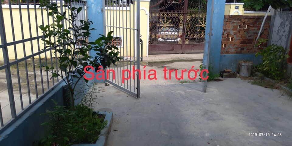 sân nhà kiệt Hoàng Văn Thái