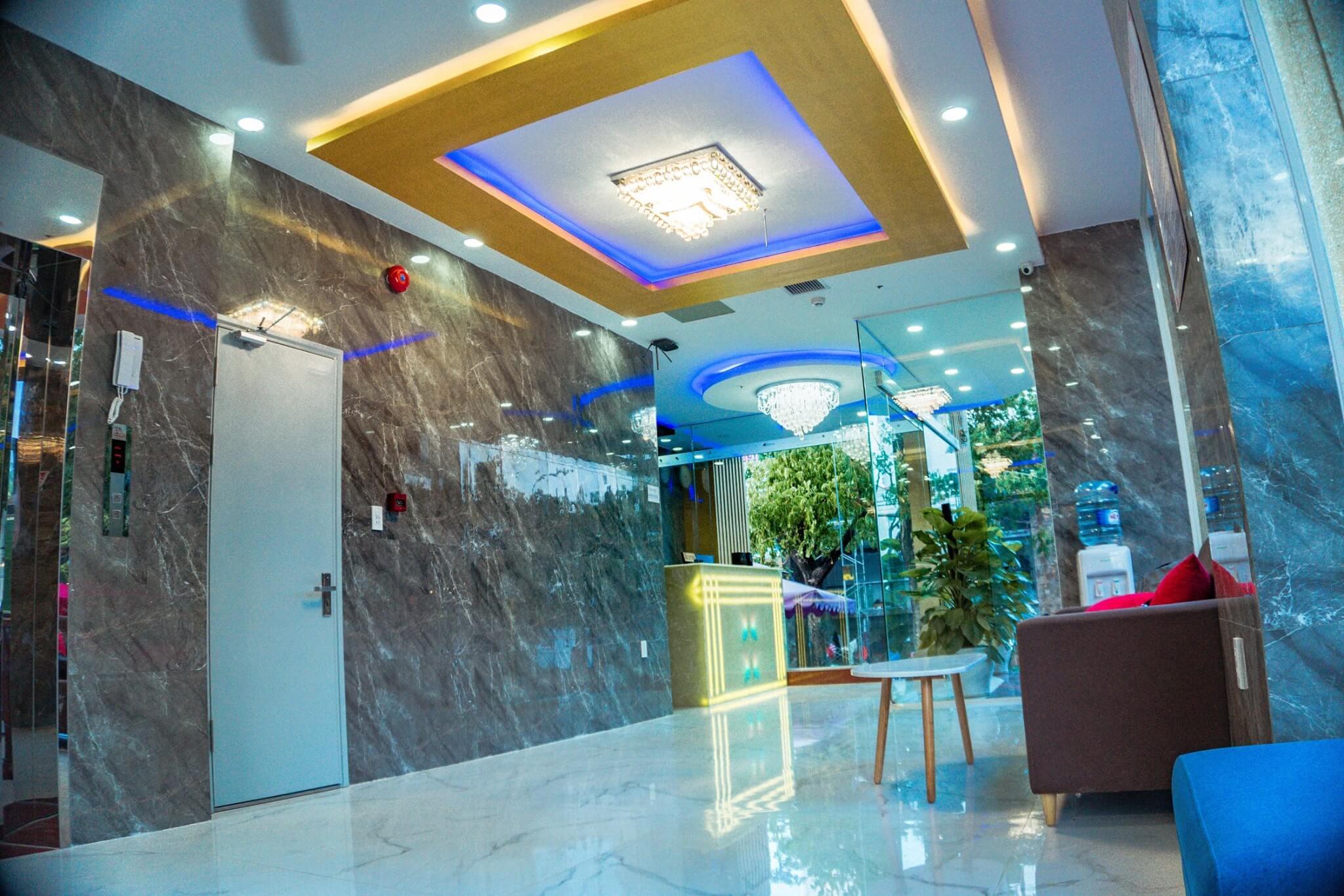 Bán Khách Sạn Tại Đà Nẵng | Trần Minh BĐS