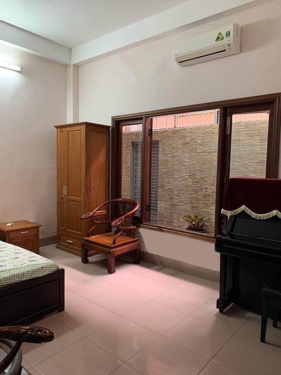 view phòng ngủ nhà An Hải 1