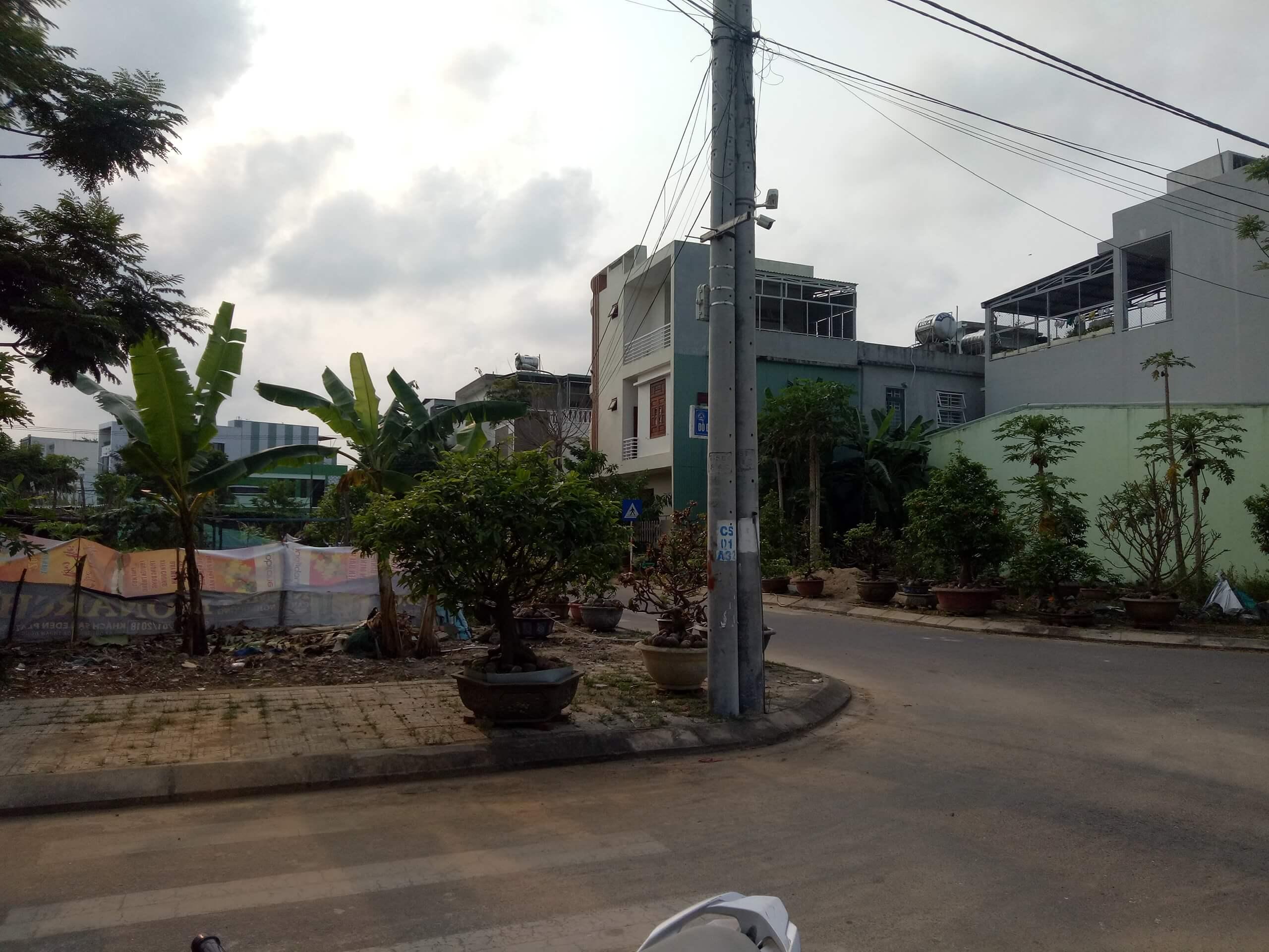 Bán Đất Đường Đổ Đức Dục – Thanh Khê – Đà Nẵng | Trần Minh BĐS