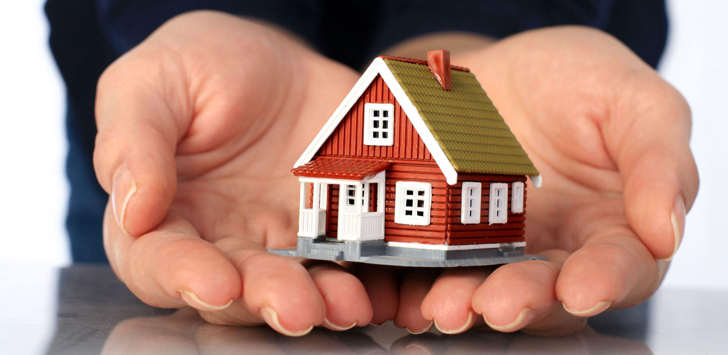 Thuế trong bất động sản