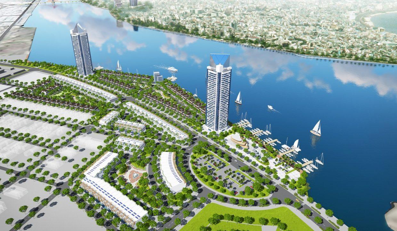 Dự án bất động sản - Trần Minh BDS