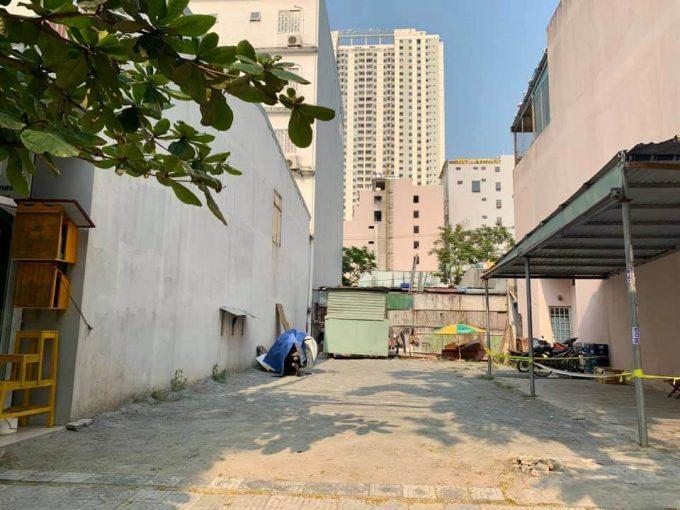 bán đất đường Lê Quang Đạo - Ngũ Hành Sơn - Đà Nẵng