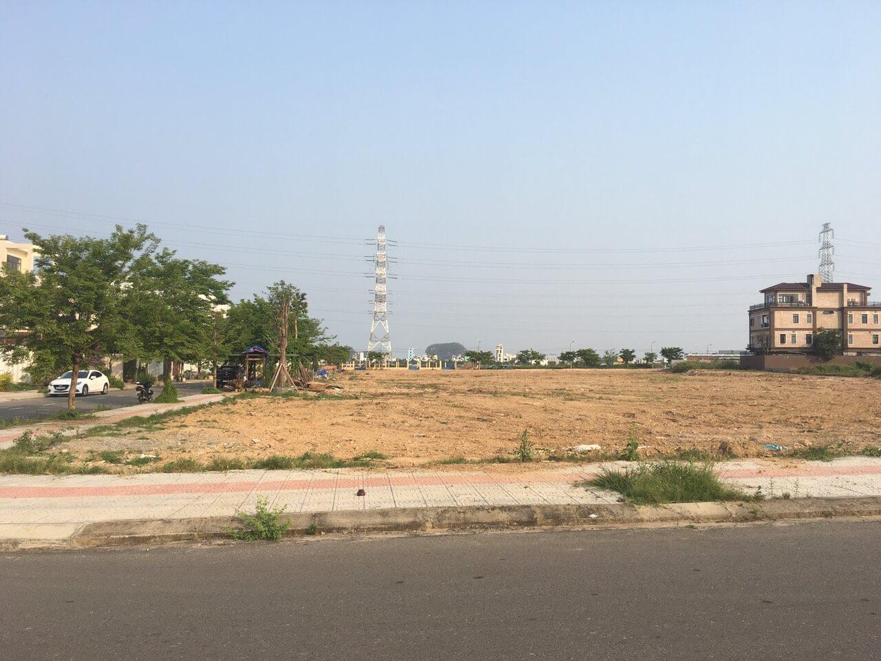 bán đất đường Trung Lương 16 - Hòa Xuân - Cẩm Lệ - Đà Nẵng