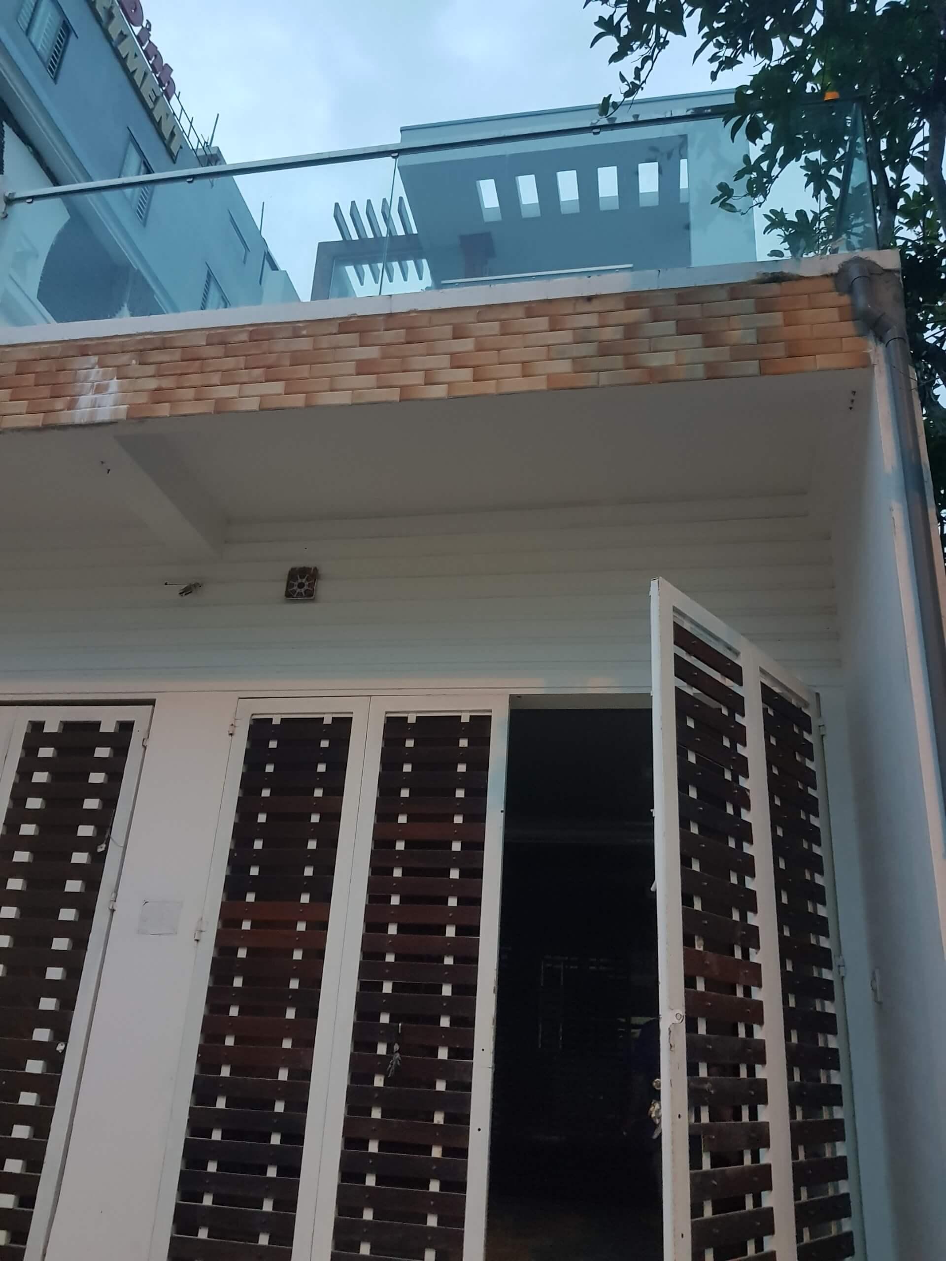 bán nhà đường k20 - Ngũ Hành Sơn - Đà Nẵng