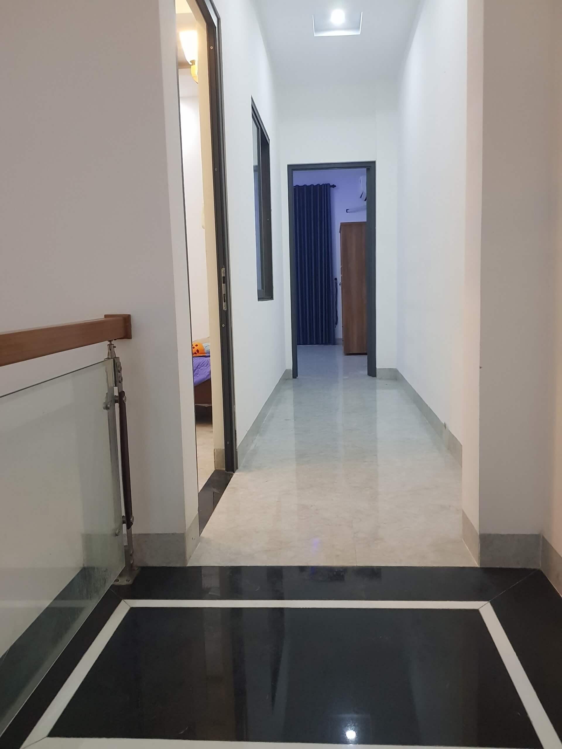 hành lang nhà đường Đoàn Khuê - Ngũ Hành Sơn - Đà Nẵng