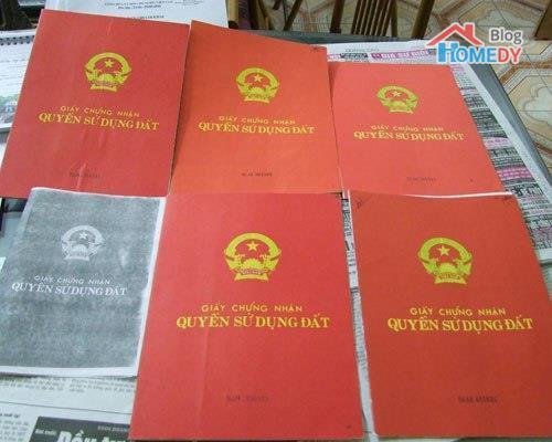 Đất thổ cư _ Trần Minh BDS