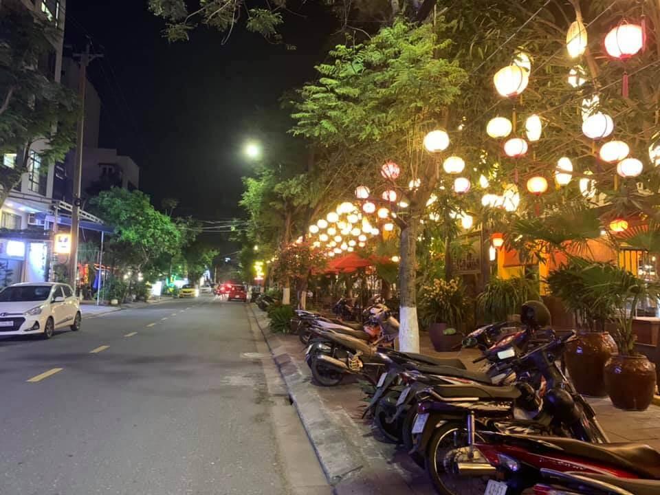 khu phố tây An Thượng