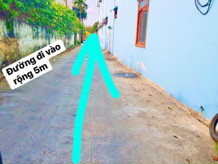 kiệt đường Bà Huyện Thanh Quan - Ngũ Hành Sơn - Đà Nẵng