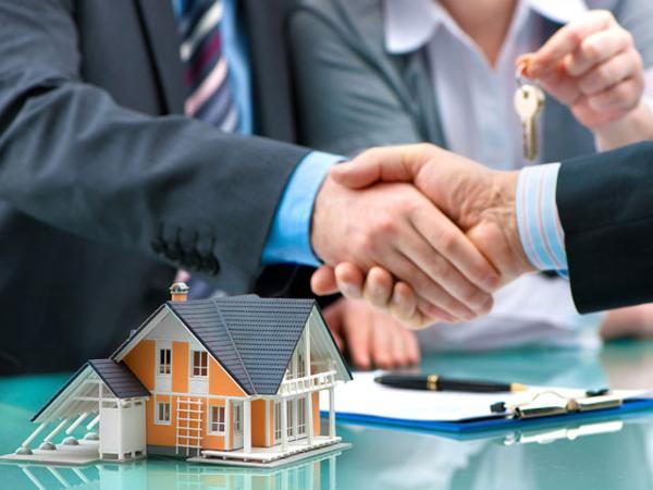 Luật kinh doanh bất động sản - Trần Minh BĐS