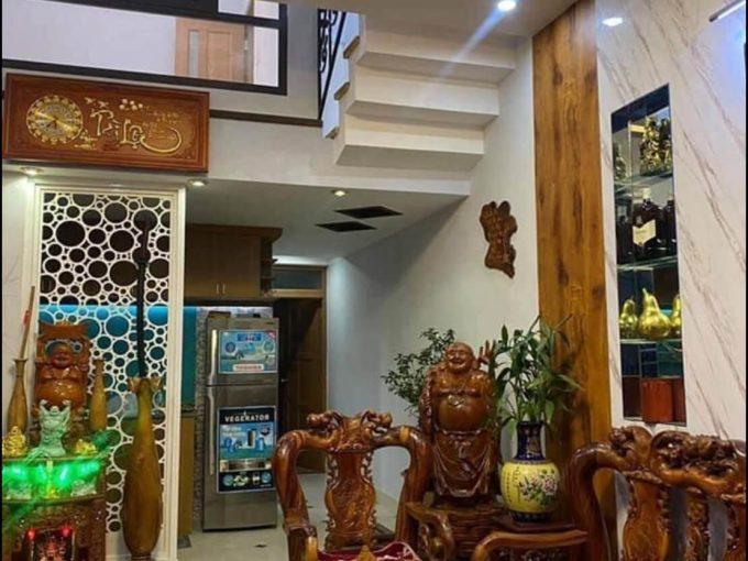 nhà bán kiệt Điện Biên Phủ - Đà Nẵng