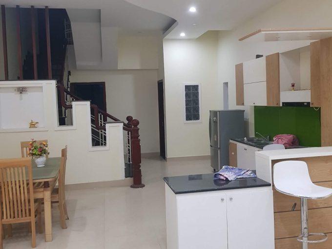 phòng bếp nhà đường k20 - Ngũ Hành Sơn - Đà Nẵng