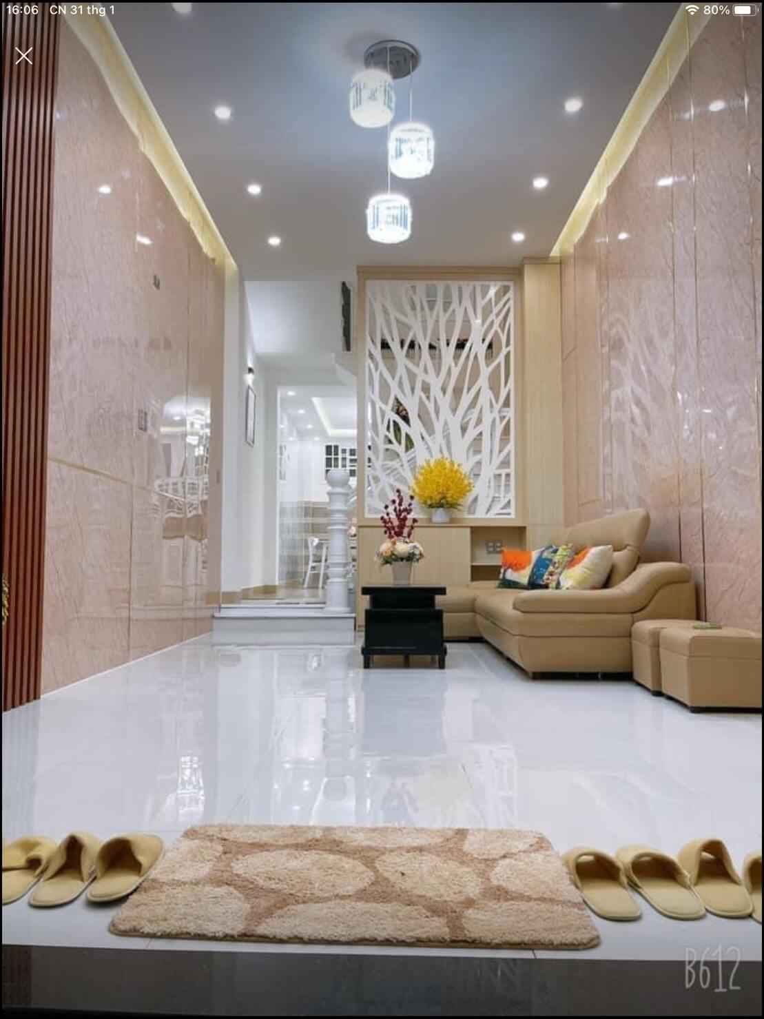 Bán Nhà Đường Hàn Mạc Tử – Đà Nẵng | Trần Minh BĐS