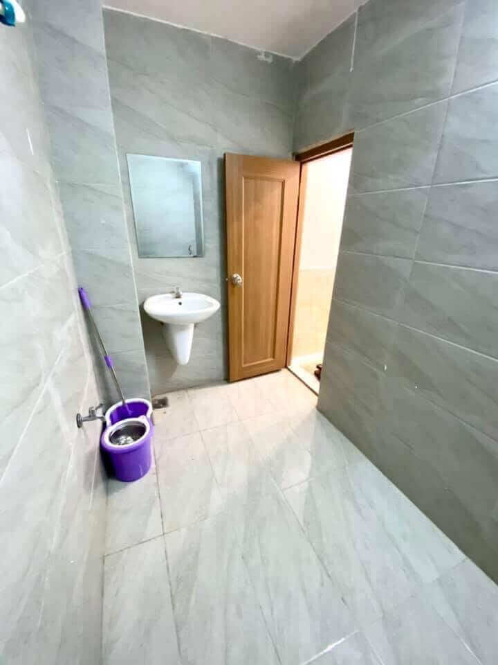 phòng vệ sinh nhà kiệt Quận Thanh Khê