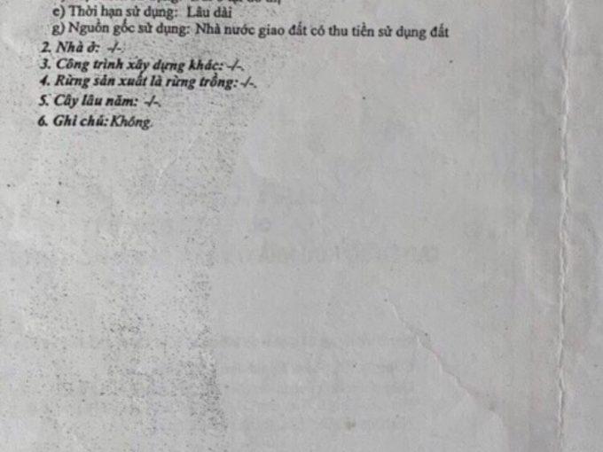 Bán Đất Nền Đường Trung Lương 16 – Hòa Xuân | Trần Minh BĐS