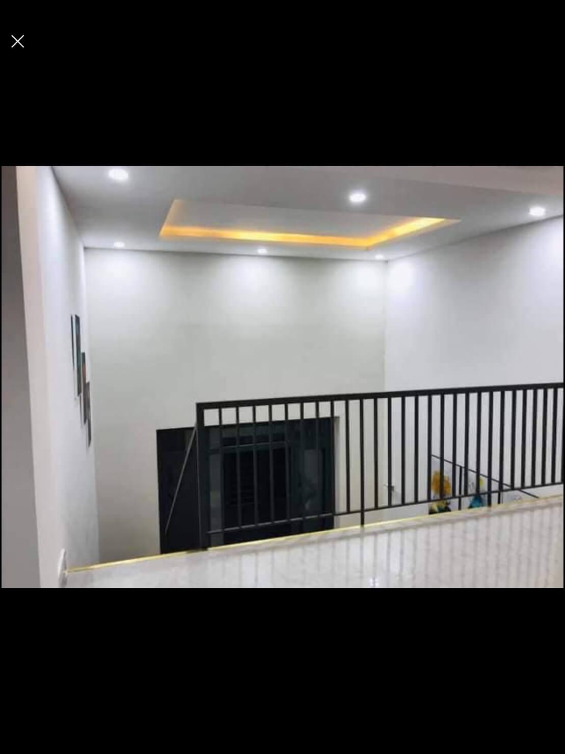 tầng 2 nhà Thái Thị Bôi