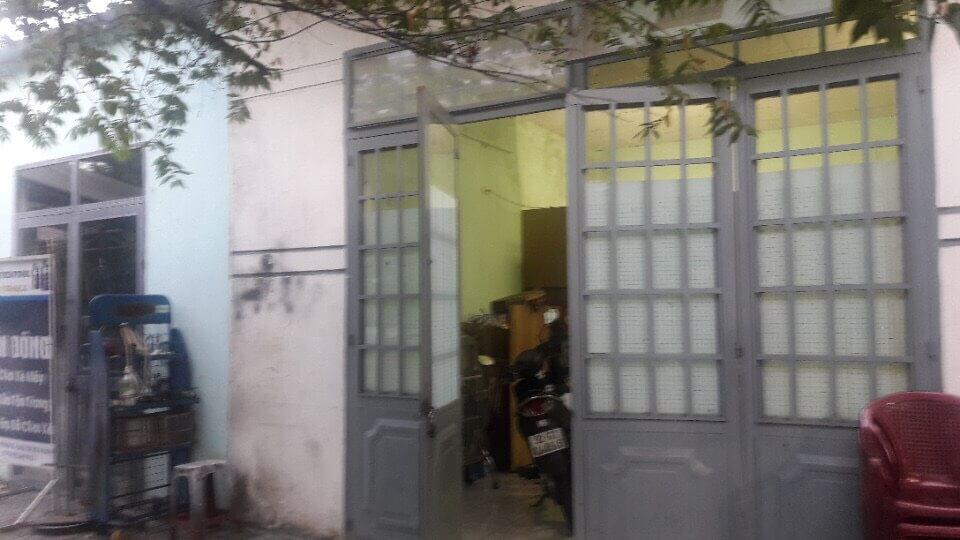 view hiên nhà bán đường Phùng Tá Chu - Sơn Trà - Đà Nẵng