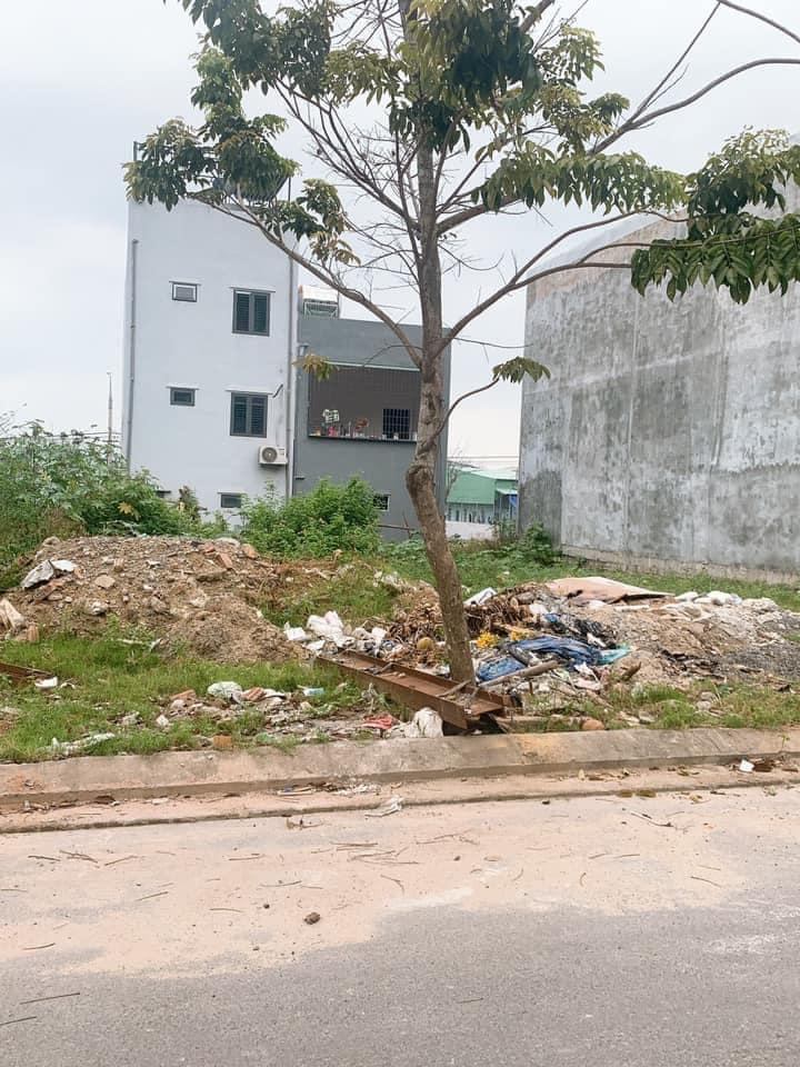 view lô đất đường Nguyễn Thị Cận - Phước Lý - Đà Nẵng