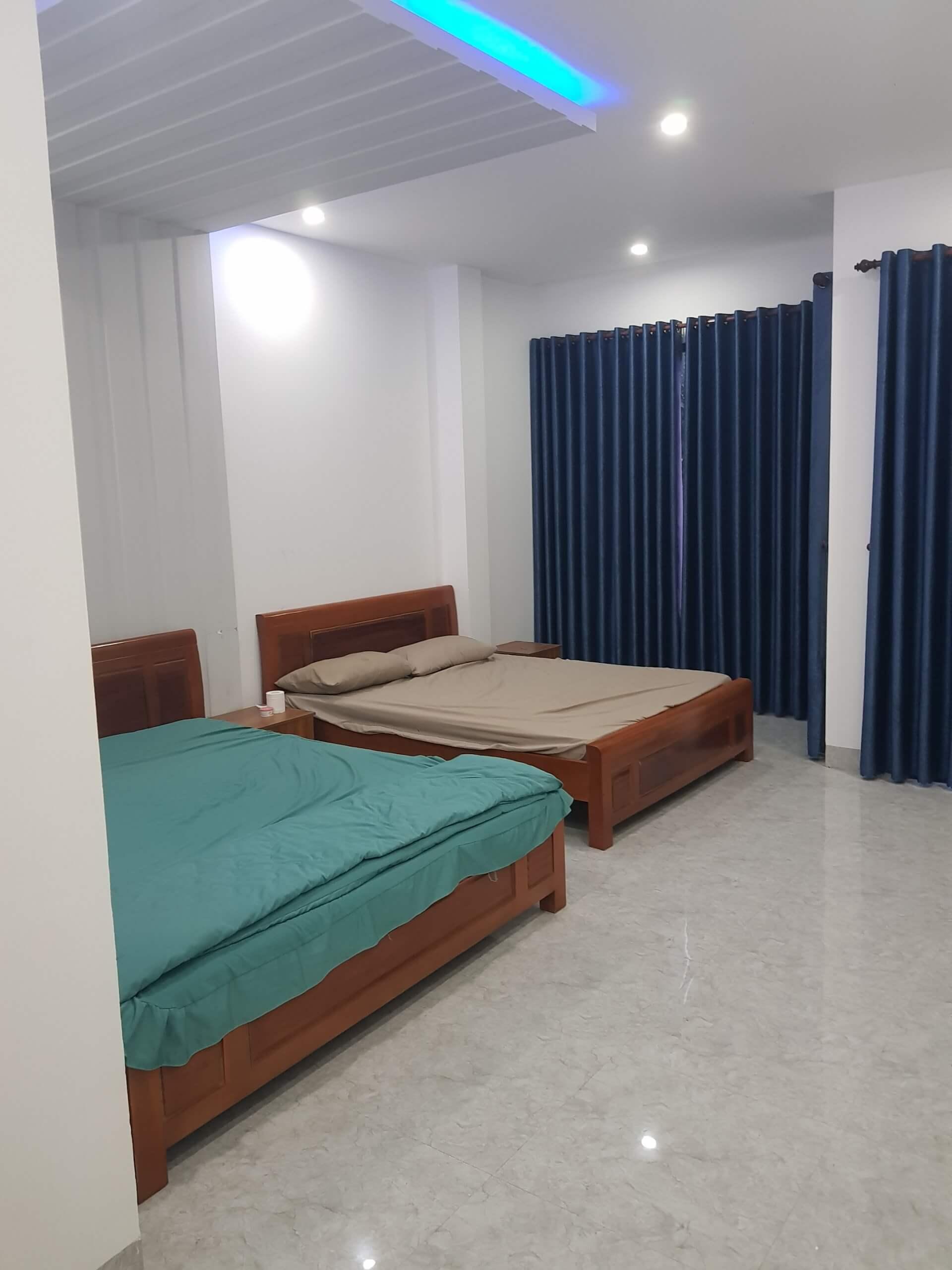 view phòng ngủ nhà đường Đoàn Khuê - Ngũ Hành Sơn - Đà Nẵng