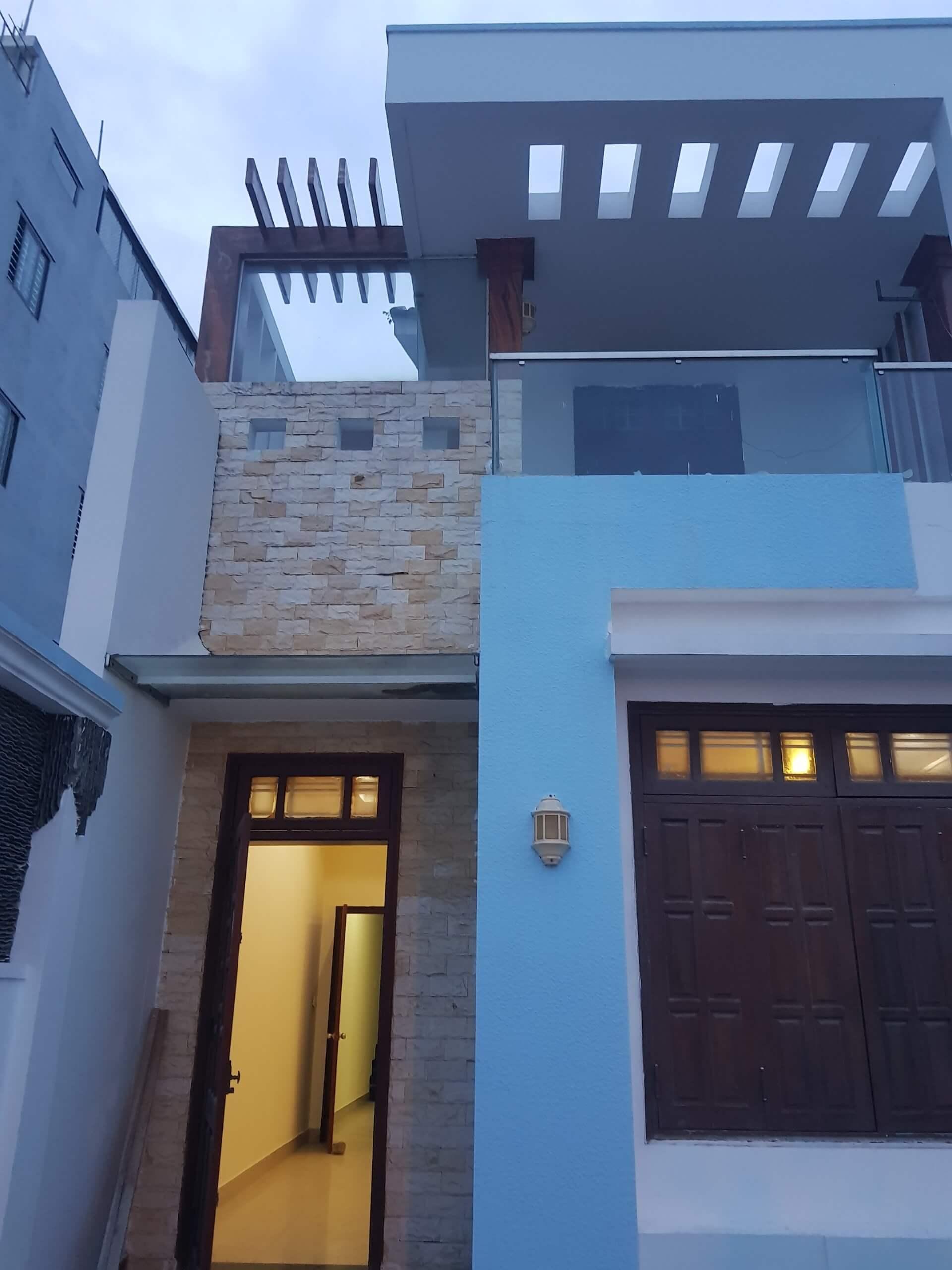 view tầng 3 nhà đường k20 - Ngũ Hành Sơn - Đà Nẵng