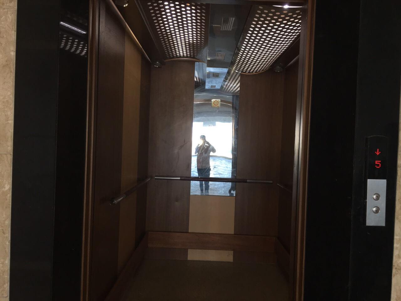 thang máy tòa nhà cho thuê cần bán tại Tp Đà Nẵng