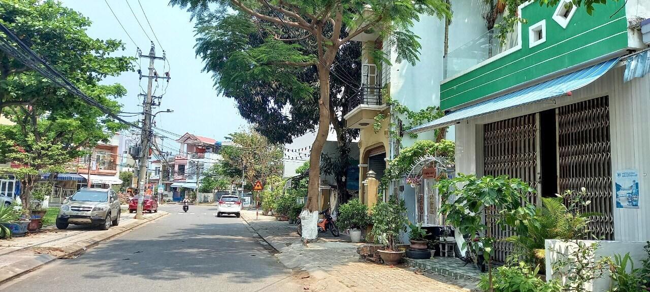 bán nhà đường An Nhơn 3 - Sơn Trà - Đà Nẵng