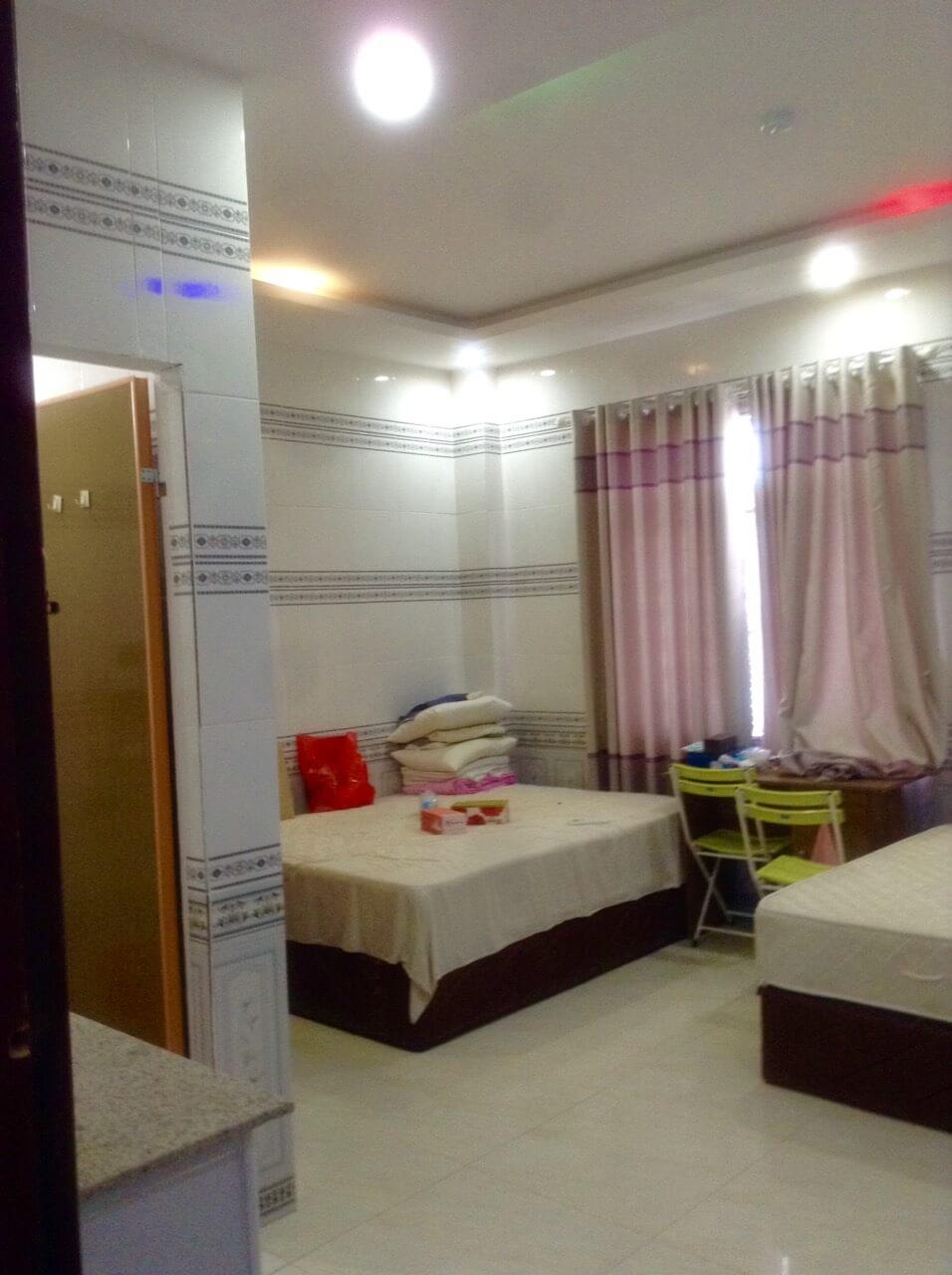 phòng đôi căn hộ Thủy Sơn 5 - Hòa Hải - Ngũ Hành Sơn