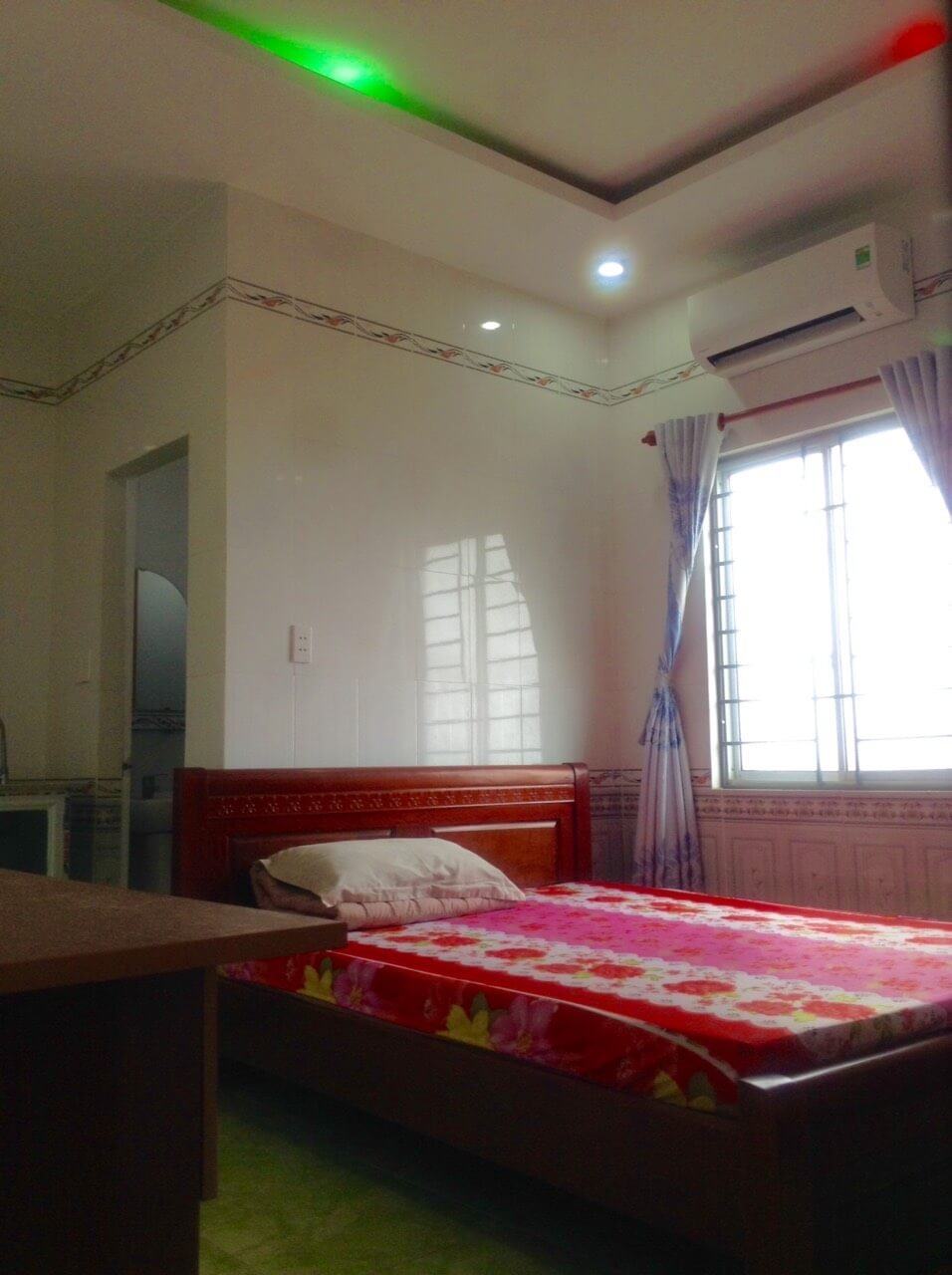 phòng đơn căn hộ Thủy Sơn 5 - Hòa Hải - Ngũ Hành Sơn - Đà Nẵng