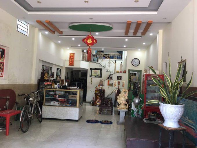Bán Nhà Đường An Nhơn 3 – Sơn Trà – Đà Nẵng | Trần Minh BĐS
