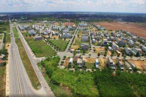 Dự án bất động sản ma
