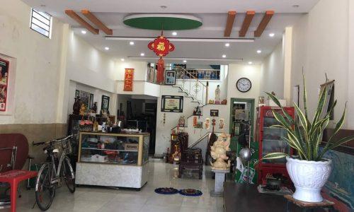 phòng khách nhà đường An Nhơn 3 - Sơn Trà - Đà Nẵng
